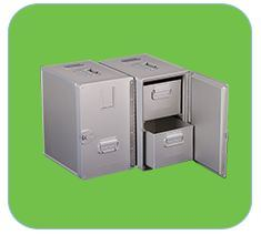 Ice Container Kssu (CF0017-N01)