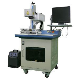 CE Approved Diode Laser Marking Machine (TH-DLMS 10F)