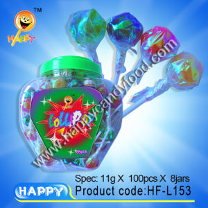 Toy Candy/Toy Candy with Lollipop/Candy Toy (HF-L153)