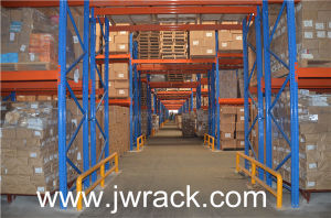 Storage Rack / Warehouse Rack / Pallet Rack pictures & photos