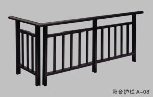 High Quality Customized Balcony Handrail (Aluminum) pictures & photos