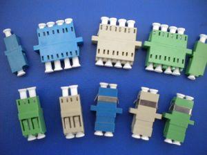Fiber Optic Adapter - LC Serial Adapter