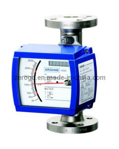 Krohne Gas Flowmeter (H250/M9) pictures & photos
