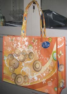 Woven Shopping Bag pictures & photos