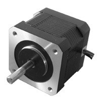 1.8 Degree Size 42mm High Tybrid Stepping Motor