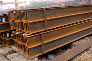 Perfessional China Wholesale H Beam pictures & photos