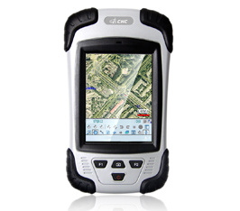 Chc Controller Lt30 GPS Handheld GPS pictures & photos