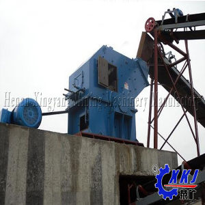 New Type Advanced Technology Mining Impact Crusher pictures & photos