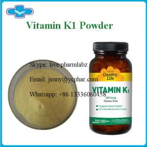 Boost Energy Pharmaceutical Powder Vitamin K1 pictures & photos
