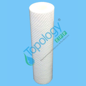 PP Melt Blown (DOT SURFACE) Filter Cartridge pictures & photos