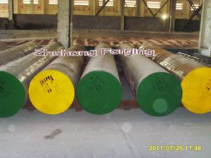 Forged Steel Round Bar (Sae1020) pictures & photos