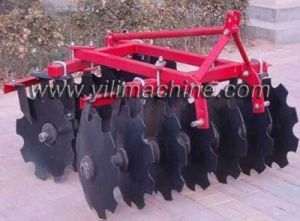 Professional Mounted Tandem Disc Harrow pictures & photos