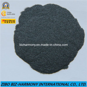 Black Silicon Carbide for Coated Abrasive pictures & photos