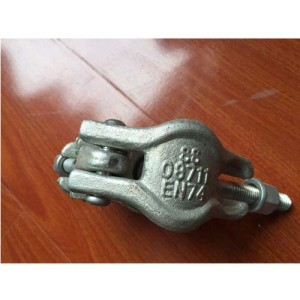 Drop Forged Swivel Coupler American Style for Sale pictures & photos