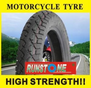 High Strength Motorcycle Tyre /Motorcycle Tire 110/90-16 130/90-15 pictures & photos