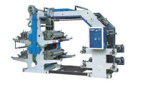 Flexographic Printing Machine (YT4600-41000)