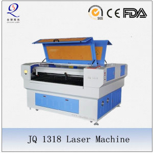 Low Price MDF Laser Cutting Machine pictures & photos