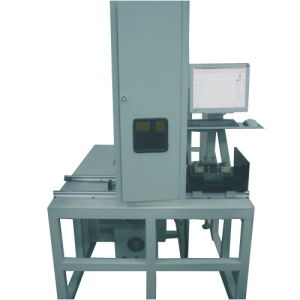 Laser Marking Machine&Double-Tray Automatic Laser Marker (TH-DLMS10)