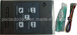 Automatic Door Parts (five programme switch) pictures & photos