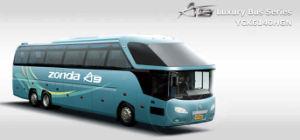 Luxury Bus (YCK6140HGN)