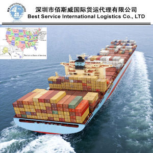 Sea Freight Shipment From China to Phoenix, Az. (USA) pictures & photos