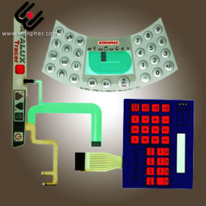 Membrane Switch (MS-018)