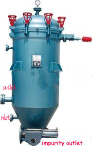 Automatic Discharge Oil Filters pictures & photos