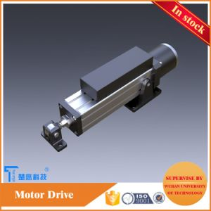 Synchronous Motor Linear Drive with Stroke 150mm Thrust 2ton EPD-104 pictures & photos