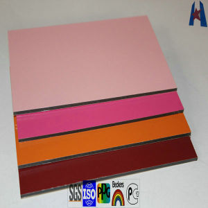 External Use 4mm 5mm Hotel Wall Decoration Building Material (XH20120810) pictures & photos