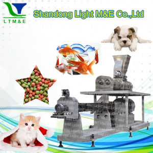 Dry Pet Food Machines pictures & photos