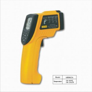 Infrared Thermometer AR862A
