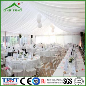 Aluminum Frame Marquee Party Event Wedding Tent (GSL-20) pictures & photos