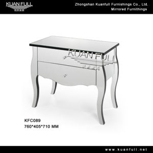 Mirror Table Furniture (ISO 9001: 2008)