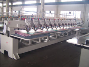 Sequin Embroidery Machine (912)