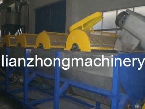 Plastic Recycling Machine/Plastic Washing Machine