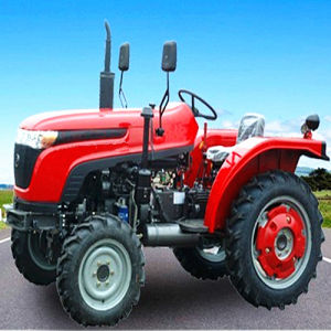 2014 Hot Sale 50HP 4WD Cheap Farm Tractors pictures & photos