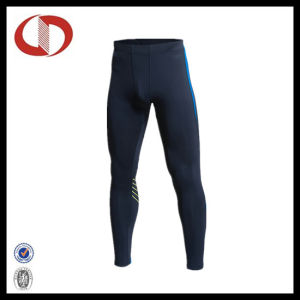 New Style Pattered Gym Wear Running Leggings Fitness Pants for Man pictures & photos