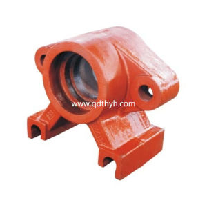 OEM Iron Casting/Steel Casting/Sand Casting with Precision Machining pictures & photos