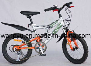 16′′ Mountain Bike (YYP-MTB-005)