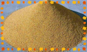 Corn Gluten Meal 60% From North China pictures & photos