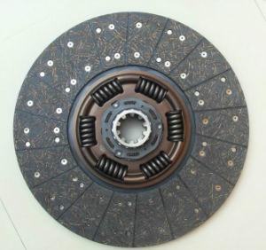 Clutch Disc (DZ1560160007)