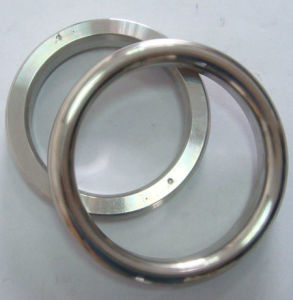 Oil Seal Sealing Gasket Oval Gasket pictures & photos