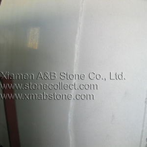 Cryatal White Marble Slabs pictures & photos