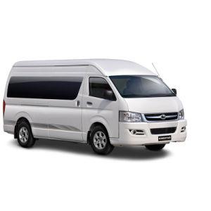 KINGSTAR Neptune L6 14 Seats Light Bus, Autobus, Minibus pictures & photos