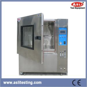Industrial Sand Blasting Chamber pictures & photos