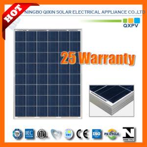 24V 130W Poly Solar Module (SL130TU-24SP) pictures & photos