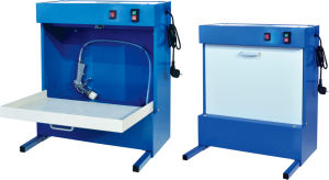 Micro-Parts Washer pictures & photos