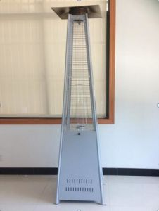 Flame Patio Heater - Coated Steel pictures & photos