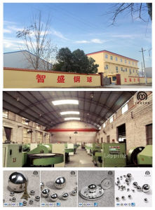 China S-2 Tool (Rockbit) Balls with Dongbei Special Steel Raw Material pictures & photos