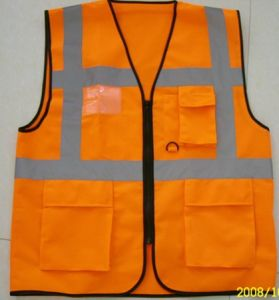Reflective Vest (JT010)